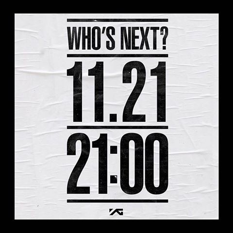 who is next 21